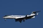 チャーリーマイクさんが、羽田空港で撮影したウィルミントン・トラスト・カンパニー G-V-SP Gulfstream G550の航空フォト(写真)