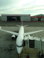 westtowerさんが、シドニー国際空港で撮影したカンタス航空 737-838の航空フォト(写真)