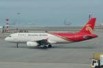pringlesさんが、香港国際空港で撮影した深圳航空 A320-232の航空フォト(写真)