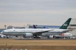 安芸あすかさんが、成田国際空港で撮影したパキスタン国際航空 777-2Q8/ERの航空フォト(写真)
