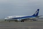 AlphaWing737ケインさんが、那覇空港で撮影したANAウイングス 737-5L9の航空フォト(写真)