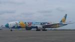 AlphaWing737ケインさんが、那覇空港で撮影した全日空 777-381の航空フォト(写真)