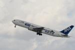 Gg55さんが、秋田空港で撮影した全日空 767-381/ERの航空フォト(写真)