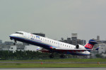 kaz787さんが、伊丹空港で撮影したアイベックスエアラインズ CL-600-2C10 Regional Jet CRJ-702ERの航空フォト(写真)