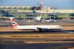 まいけるさんが、羽田空港で撮影したブリティッシュ・エアウェイズ 777-36N/ERの航空フォト(写真)