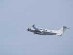 ここはどこ?さんが、札幌飛行場で撮影した陸上自衛隊 LR-2の航空フォト(写真)