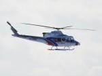 tetuさんが、札幌飛行場で撮影したベルヘリコプター 412EPの航空フォト(写真)