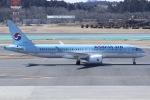 しゃこ隊さんが、成田国際空港で撮影した大韓航空 A220-300 (BD-500-1A11)の航空フォト(写真)