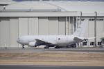 ANA744Foreverさんが、名古屋飛行場で撮影した航空自衛隊 KC-767J (767-2FK/ER)の航空フォト(写真)