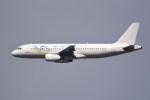 kumagorouさんが、仙台空港で撮影したスカイ・アンコール・エアラインズ A320-232の航空フォト(飛行機 写真・画像)