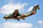 ハミングバードさんが、名古屋飛行場で撮影した航空自衛隊 C-1の航空フォト(写真)