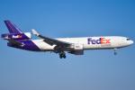 renseiさんが、成田国際空港で撮影したフェデックス・エクスプレス MD-11Fの航空フォト(写真)