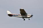 ザキヤマさんが、熊本空港で撮影した日本法人所有 R172K Hawk XP IIの航空フォト(写真)