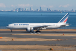 みなかもさんが、羽田空港で撮影したエールフランス航空 777-228/ERの航空フォト(写真)