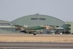 鴎の爪団さんが、茨城空港で撮影した航空自衛隊 RF-4E Phantom IIの航空フォト(写真)