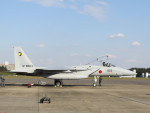 hrjさんが、入間飛行場で撮影した航空自衛隊 F-15J Eagleの航空フォト(写真)