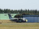 hrjさんが、入間飛行場で撮影した航空自衛隊 C-1の航空フォト(写真)
