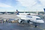Y-Kenzoさんが、フランクフルト国際空港で撮影したルフトハンザドイツ航空 A320-214の航空フォト(写真)