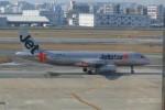 hrjさんが、福岡空港で撮影したジェットスター・ジャパン A320-232の航空フォト(写真)