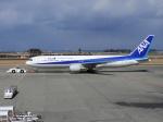 SKY☆MOTOさんが、仙台空港で撮影した全日空 767-381の航空フォト(写真)
