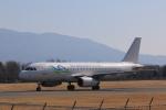 Jin Bergqiさんが、松本空港で撮影したスカイ・アンコール・エアラインズ A320-232の航空フォト(写真)