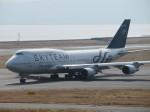 youtyanさんが、関西国際空港で撮影したチャイナエアライン 747-409の航空フォト(写真)