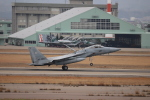 yasunori0624さんが、小松空港で撮影した航空自衛隊 F-15J Eagleの航空フォト(写真)