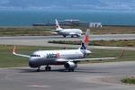 John Doeさんが、関西国際空港で撮影したジェットスター・ジャパン A320-232の航空フォト(写真)