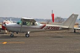 龍ヶ崎飛行場 - Ryugasaki Airfieldで撮影された龍ヶ崎飛行場 - Ryugasaki Airfieldの航空機写真
