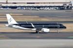 ハム太郎。さんが、羽田空港で撮影したスターフライヤー A320-214の航空フォト(写真)