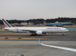 SKY☆MOTOさんが、成田国際空港で撮影したエールフランス航空 777-328/ERの航空フォト(写真)