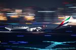 kina309さんが、羽田空港で撮影したエミレーツ航空 777-31H/ERの航空フォト(写真)