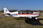 MOR1(新アカウント)さんが、関宿滑空場で撮影した日本法人所有 DR-400-180R Remorqueurの航空フォト(写真)