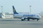 panchiさんが、コペンハーゲン国際空港で撮影したライアンエア 737-8ASの航空フォト(写真)