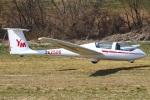 MOR1(新アカウント)さんが、関宿滑空場で撮影した日本個人所有 G103C Twin III Acroの航空フォト(写真)