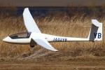 MOR1(新アカウント)さんが、羽生滑空場で撮影した羽生ソアリングクラブ Discus CSの航空フォト(写真)