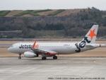 tabi0329さんが、長崎空港で撮影したジェットスター・ジャパン A320-232の航空フォト(写真)
