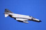 Aurora56さんが、茨城空港で撮影した航空自衛隊 F-4EJ Kai Phantom IIの航空フォト(写真)