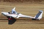 MOR1(新アカウント)さんが、羽生滑空場で撮影した日本個人所有 HK36TTC Super Dimonaの航空フォト(写真)