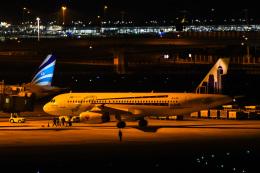 we love kixさんが、関西国際空港で撮影した香港エクスプレス A320-232の航空フォト(飛行機 写真・画像)
