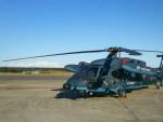 らむえあたーびんさんが、入間飛行場で撮影した航空自衛隊 UH-60Jの航空フォト(写真)
