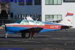 Chofu Spotter Ariaさんが、調布飛行場で撮影した日本個人所有 A36 Bonanza 36の航空フォト(写真)