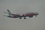 yotaさんが、成田国際空港で撮影したエティハド航空 787-9の航空フォト(写真)