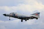 TAKAHIDEさんが、茨城空港で撮影した航空自衛隊 F-4EJ Phantom IIの航空フォト(写真)