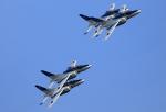 TAKAHIDEさんが、松島基地で撮影した航空自衛隊 T-4の航空フォト(写真)