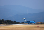 navipro787さんが、天草飛行場で撮影した天草エアライン ATR-42-600の航空フォト(写真)