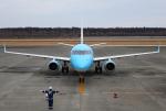 navipro787さんが、熊本空港で撮影したフジドリームエアラインズ ERJ-170-100 (ERJ-170STD)の航空フォト(写真)