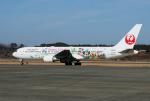 navipro787さんが、熊本空港で撮影した日本航空 767-346/ERの航空フォト(写真)