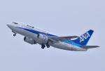 hirohiro77さんが、新千歳空港で撮影したANAウイングス 737-54Kの航空フォト(写真)