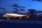 meskinさんが、千歳基地で撮影した航空自衛隊 747-47Cの航空フォト(写真)